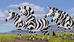 Muhimu's Herd