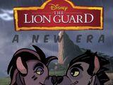The Lion Guard: A New Era