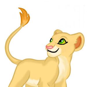 Leah The Lion King Fanon Wiki Fandom