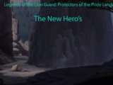 The New Hero's