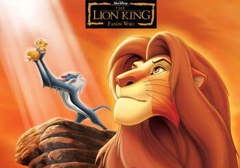 The Lion King fanon