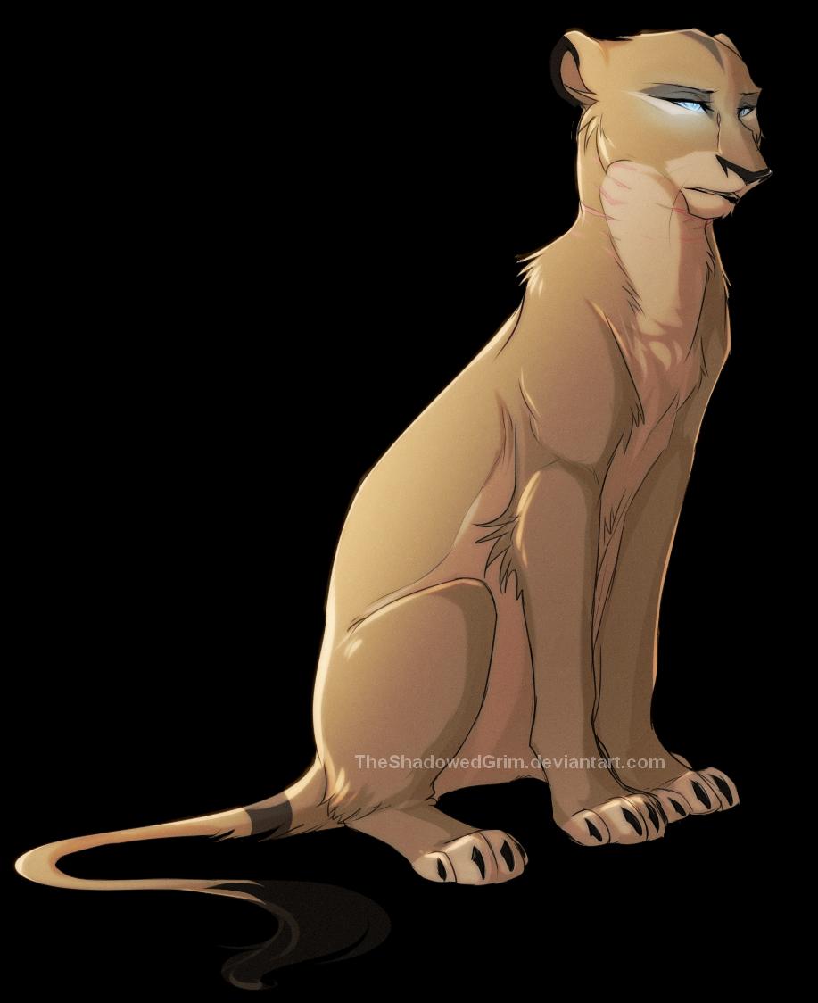 Sawa The Lion King Fanon Wiki Fandom Powered By Wikia