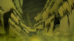Shenzi's Hyenas