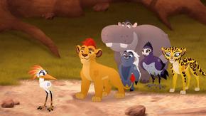 Season 3-Lion Guard