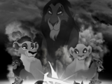 Army of Scar (The Lion King: Revisited)