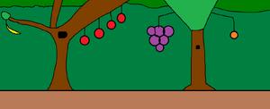 Monti's Fruit Jungle