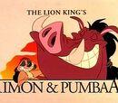 The Lion King's Timon & Pumbaa Wiki