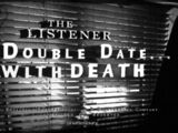 Double Date…With Death