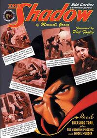 Shadow Magazine Vol 2 86