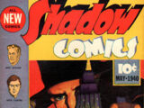 Shadow Comics Vol 1 3