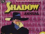 Shadow Annual (DC Comics) Vol 3 1
