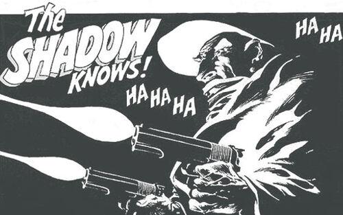Wrightson Shadow AD 002