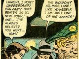 Lamont Cranston (DC Comics)