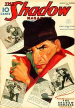 Shadow Magazine Vol 1 131