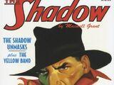 Shadow Magazine Vol 2 15