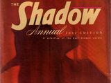 Shadow Magazine Annual Vol 1 1