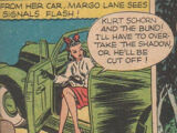 Margo Lane (Street & Smith)