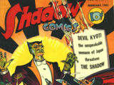 Devil Kyoti (Street & Smith)
