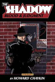 Blood & Judgement (Dynamite)