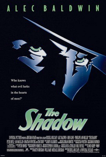 Shadow (1994 Movie)