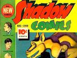 Shadow Comics Vol 1 6