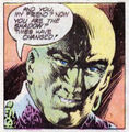 Shiwan Khan (DC Comics)