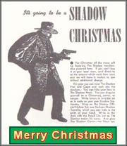 Shadow Christmas