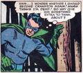 Lamont Cranston (Archie Series)