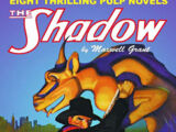 The Shadow Special: Foreshadowing The Batman