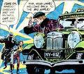 Moses Shrevnitz (DC Comics)