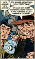 Clyde Burke (DC Comics)