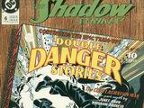 Shadow Strikes (DC Comics) Vol 1 6