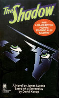 Shadow Movie Book (Ivy)