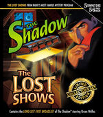 Lost Shows (CD)