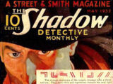 Shadow Magazine Vol 1 10