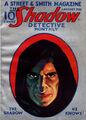 Shadow Magazine Vol 1 6