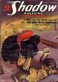 Shadow Magazine Vol 1 100