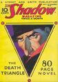 Shadow Magazine Vol 1 40