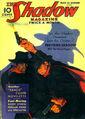 Shadow Magazine Vol 1 98