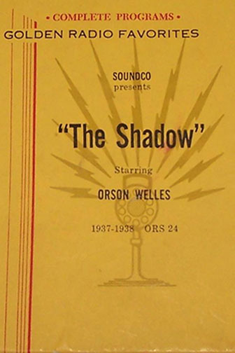 The Voice of the Trumpet (Radio Show) | The Shadow Wiki