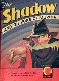 Voice of Murder (Bantam) 001