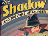 The Shadow and the Voice of Murder