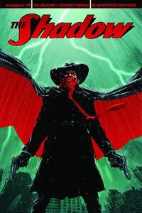 Shadow Vol 2 1 (Dynamite)