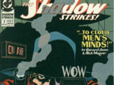 Shadow Strikes (DC Comics) Vol 1 7