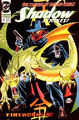 Shadow Strikes (DC Comics) Vol 1 8