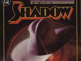 Shadow (DC Comics) Vol 3