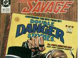 Doc Savage (DC Comics) Vol 1 17