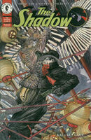 Shadow (Dark Horse) Vol 1 2