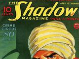 Shadow Magazine Vol 1 52
