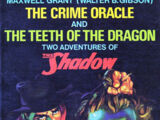 The Crime Oracle and the Teeth of the Dragon